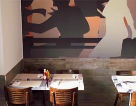 News Café, Madrid