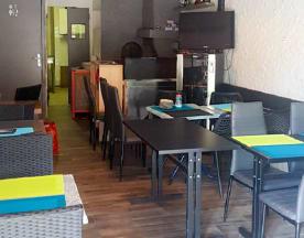 Pizzeria des Vieux Quartiers, Grenoble