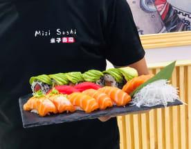 Mizi Sushi, Móstoles