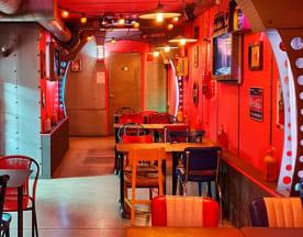 Soda Bus, Barcelona