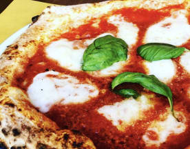 Passione Pizzeria, Milano