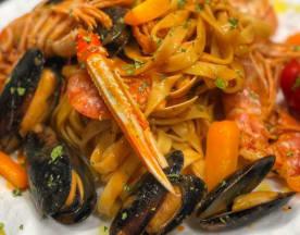 Just Do Eat, Riva Di Solto