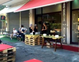 Osteria della Piada (NO SERVIZIO D'ASPORTO), Rimini