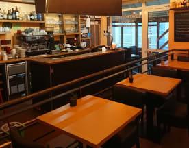 La Brasserie du Centre, Castillon-la-Bataille