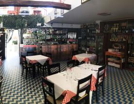 Bar Trattoria Ponticelli, Senigallia
