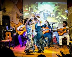 Tablao Flamenco el Toro y la Luna, Valencia