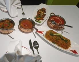 Meezban Indian Cuisine, London