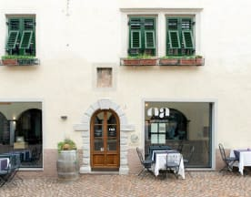 Osteria Acquarol, San Michele