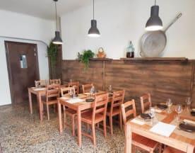 Avó Restaurante, Ericeira