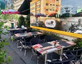 Cafe du Stade, Carouge