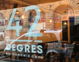 42 Degrés, Paris