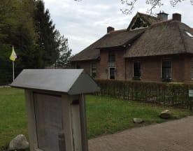 Landhotel Diever, Diever (Drenthe)