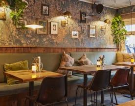 Cafe Cha Cha, Amsterdam