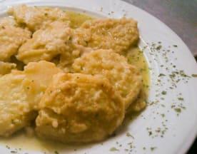 Gofer's, Zamora
