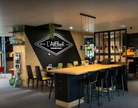 L'Atelier Brasserie Maison, Sausheim