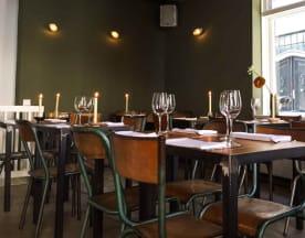 Restaurant ñ, Den Haag