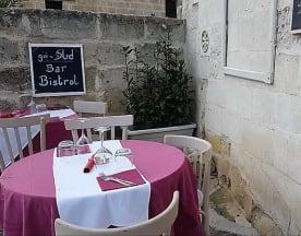 Giù a Sud Bistrot nei Sassi, Matera