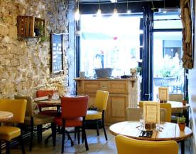 Accords Gourmands, Lyon