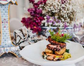 Il Vivaldi - Mediterranean Cuisine, Funchal