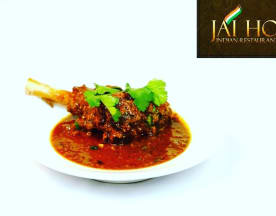 Jai Ho Indian Restaurant, Richmond (VIC)