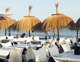 Basilio Beach, Marbella