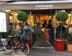 Brasserie de l'Horloge, Avignon
