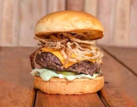 Cheff Burger - Goiânia, Goiânia