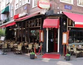 Antonio's ristorante, Amsterdam