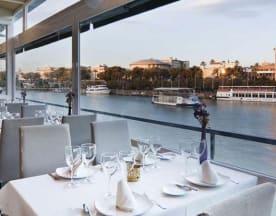 Rio Grande Restaurante, Sevilla