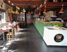 CASA Restaurante Petiscaria Bar, Sintra