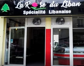 la rose du liban, Clichy