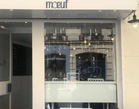 Moeuf, Paris