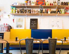 Domenico's, Paris