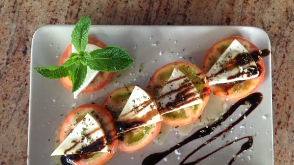 Sugerencia del chef - Alfonso Bar, Santiago Del Teide