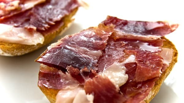 Sugerencia del chef - Majaderitos, Madrid