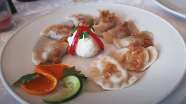 Course's Suggestion - Emilia's Pierogi Restaurant, Bankstown (NSW)