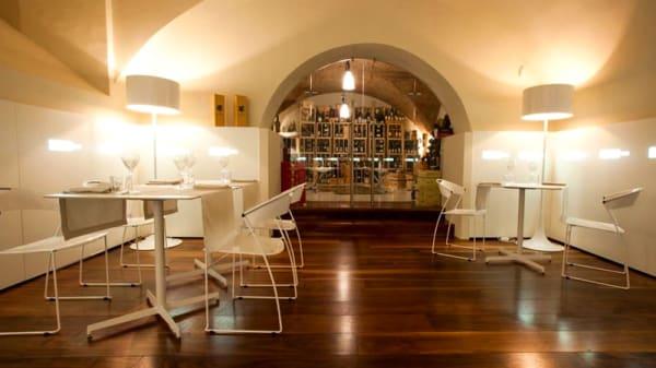 Sala - M1.lle Storie & Sapori, Bergamo