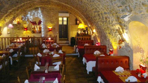 Restaurant - La Bergerie, Valbonne