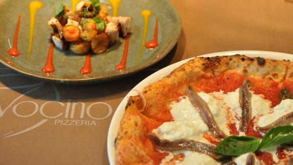 Nocino Pizzeria, Lancy