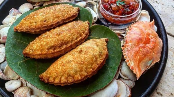 Sugerencia de plato - Celele by Proyecto Caribe Lab, Cartagena, Provincia de Cartagena