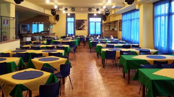 Vista sala - Churrascaria Rio Grill, Lido Di Savio