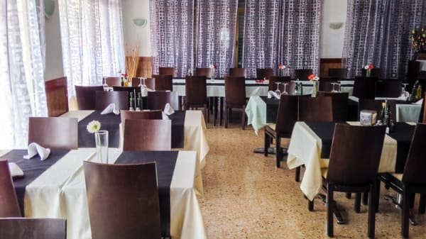 Vista sala - Bocata's, Castelldefels