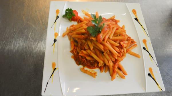 Suggestion du chef - La Ferme, Onex
