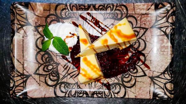 Sugerencia del chef - La Higuera, Ronda