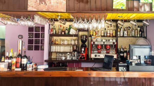Barra - Spice Hut, Roquetas De Mar