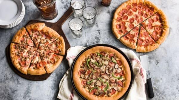 Pizza Hut - Täby, Täby