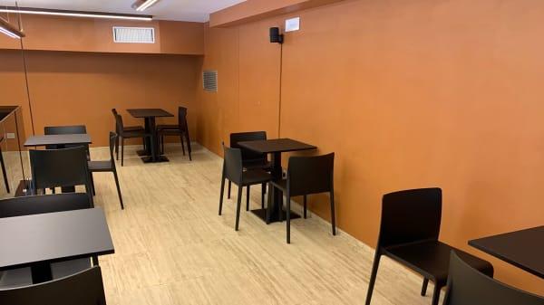 Sala - Freedom Lounge Gluten Free, Turin
