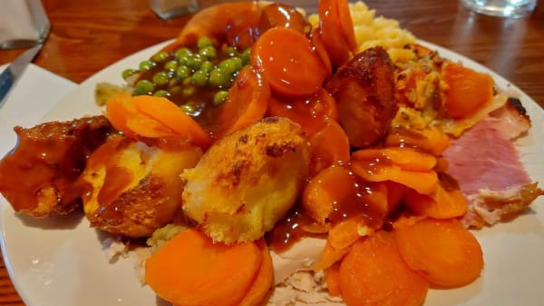 Toby Carvery - Chadderton Park, Oldham