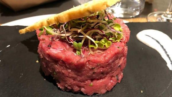 Sugerencia del chef - Masoni Beef - Bistrot, Viareggio