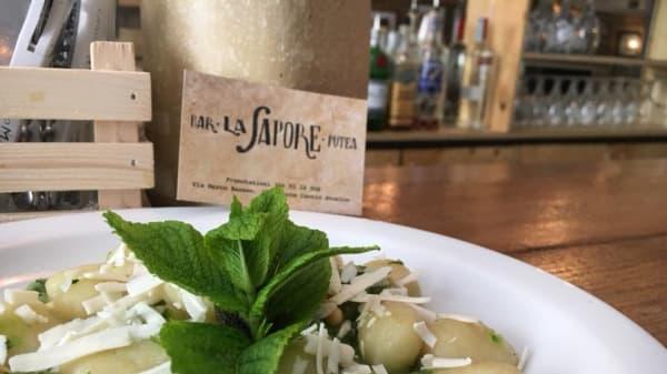 Suggerimento dello chef - La Sapore, Lecce